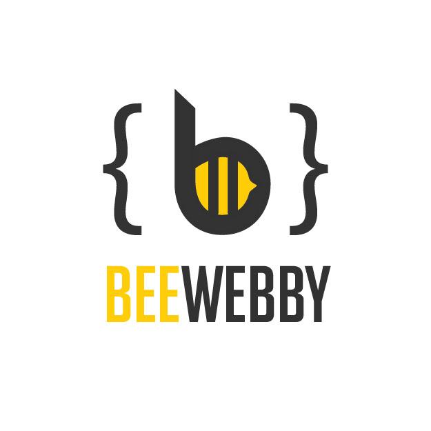 beewebby logo