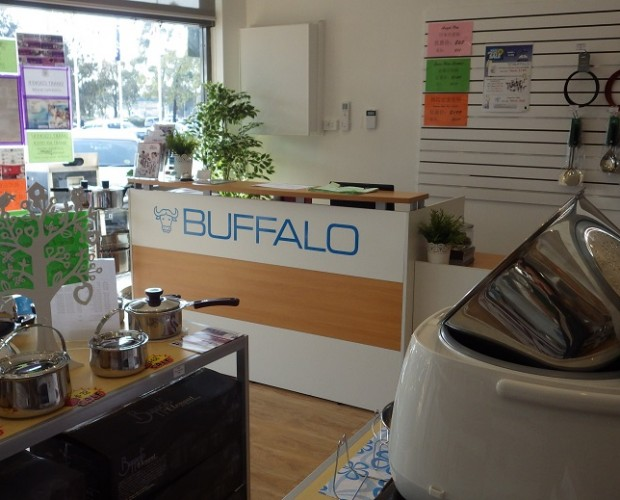 Buffalo Cookware Glen Waverley
