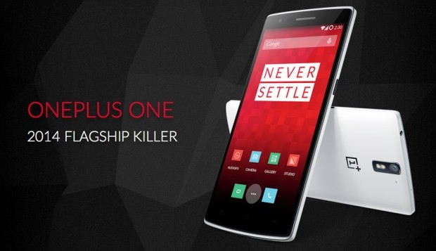 Oneplus One Invite Contest